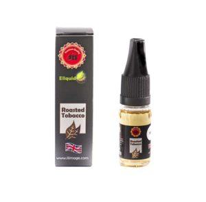 Roasted Tobacco Eliquid