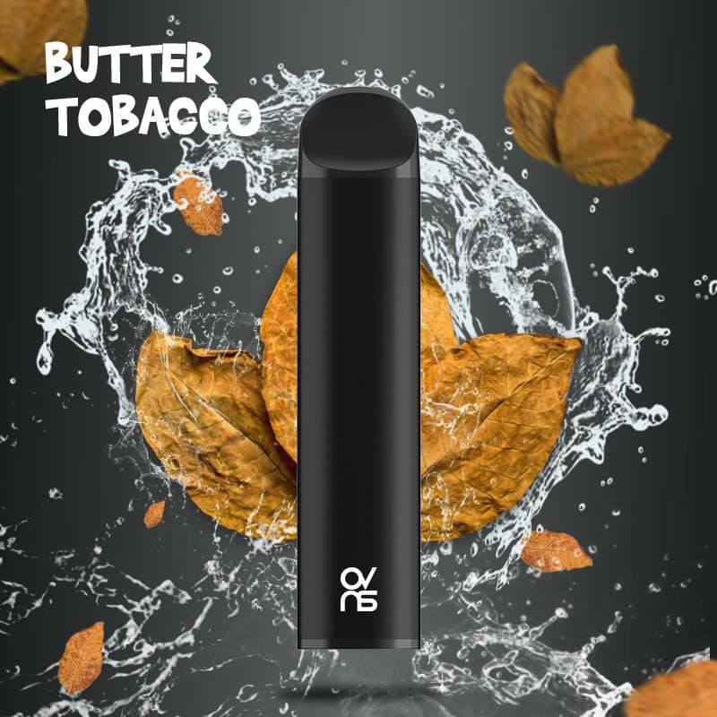 Butter Tobacco